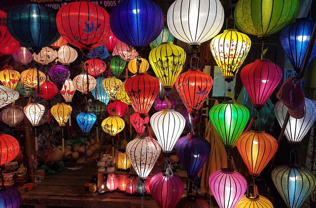 A Backpackers Guide to Hoi An, Vietnam