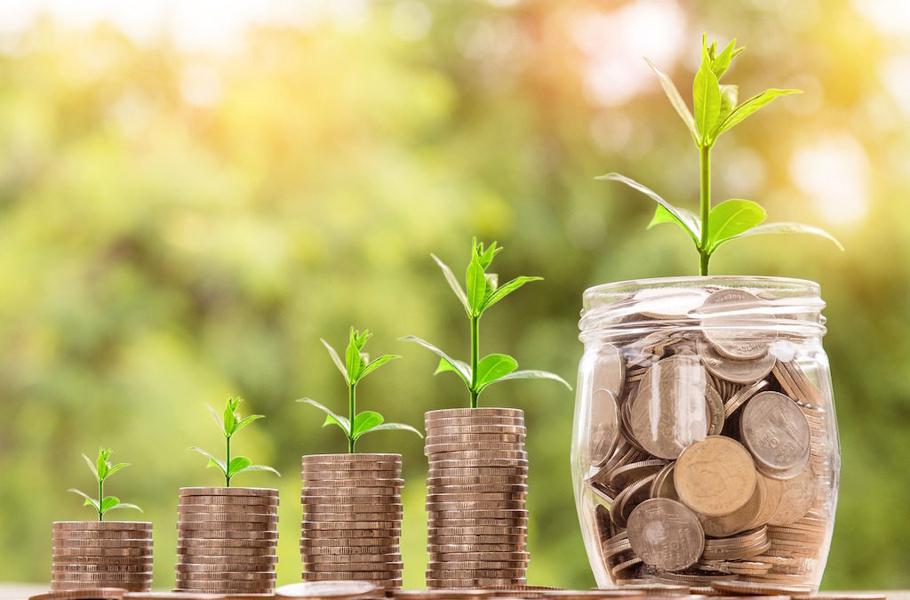 Why Investing Your Money is a Good Idea