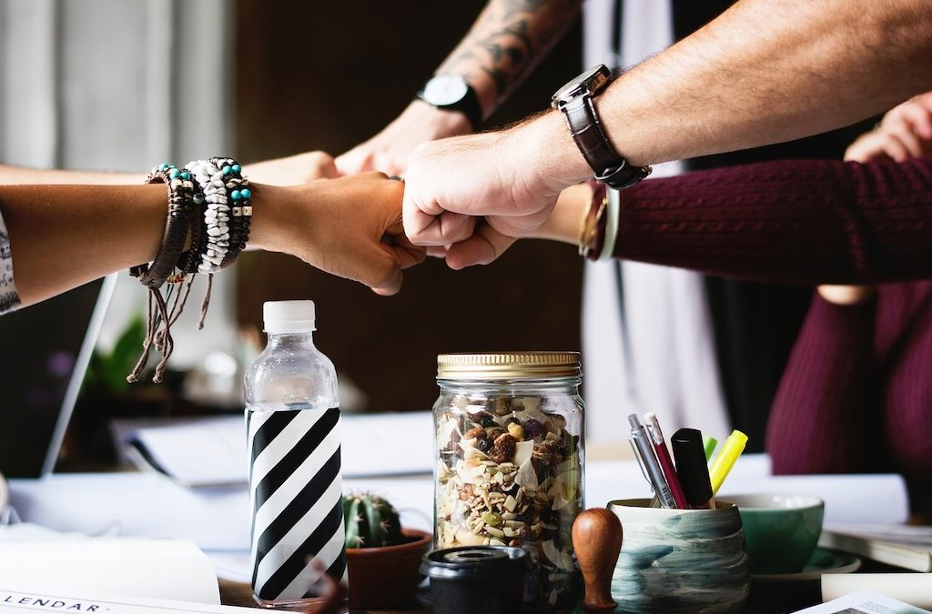 The best ways to reward your employees