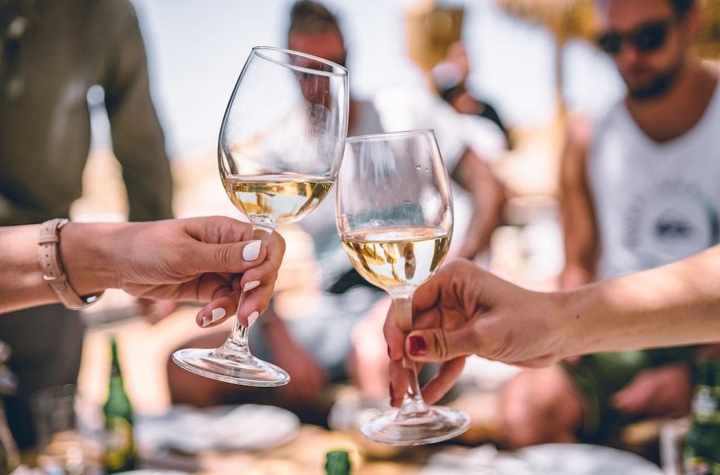 6 of the Top Food & Wine Events in the US and Europe in Summer 2020